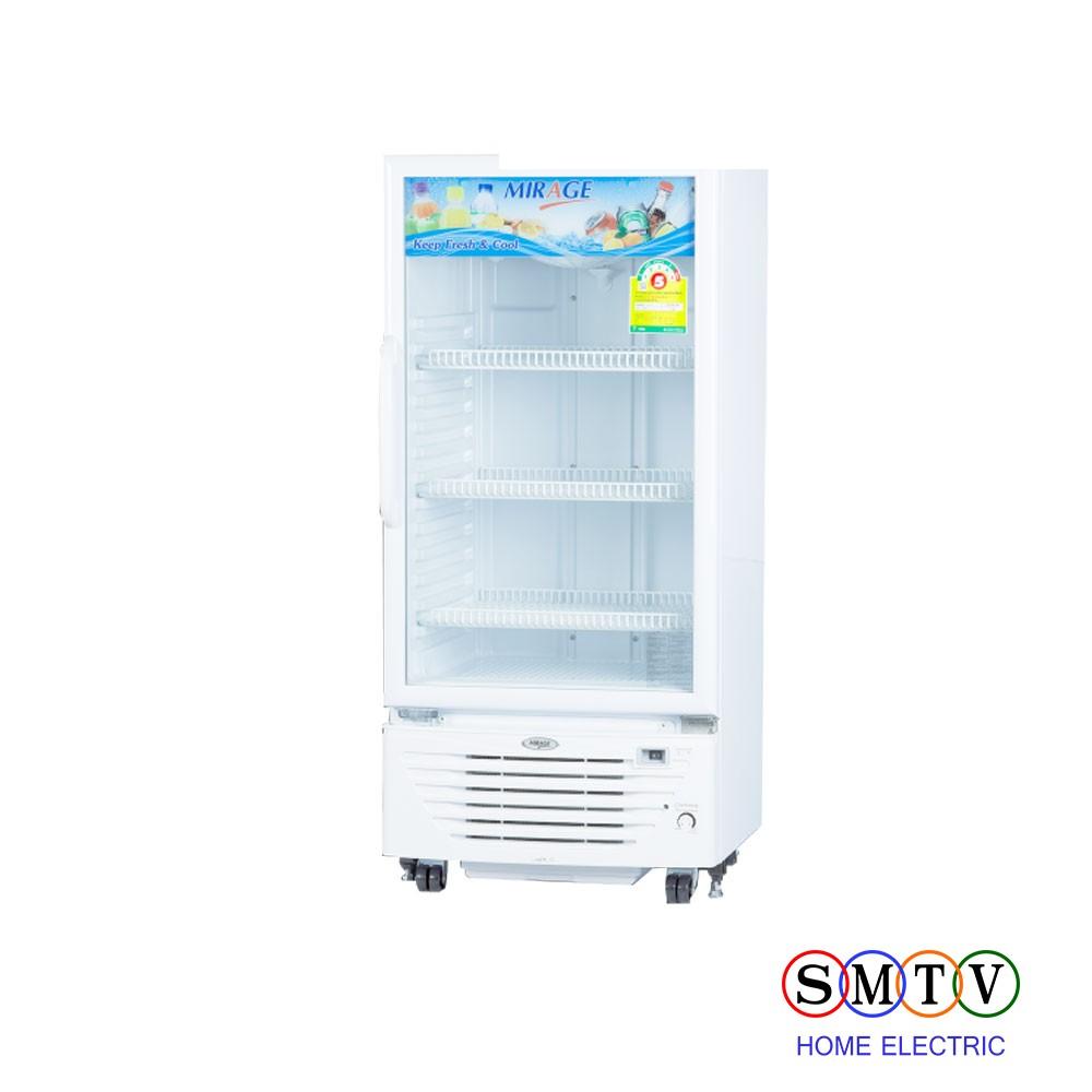 ตู้แช่เย็น 1 ประตู 7.1 คิว MIRAGE รุ่น BC-172WN