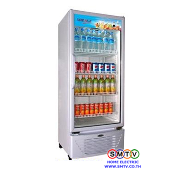 ตู้แช่เย็น ขนาด 8.8 คิว MIRAGE รุ่น BC-249FN